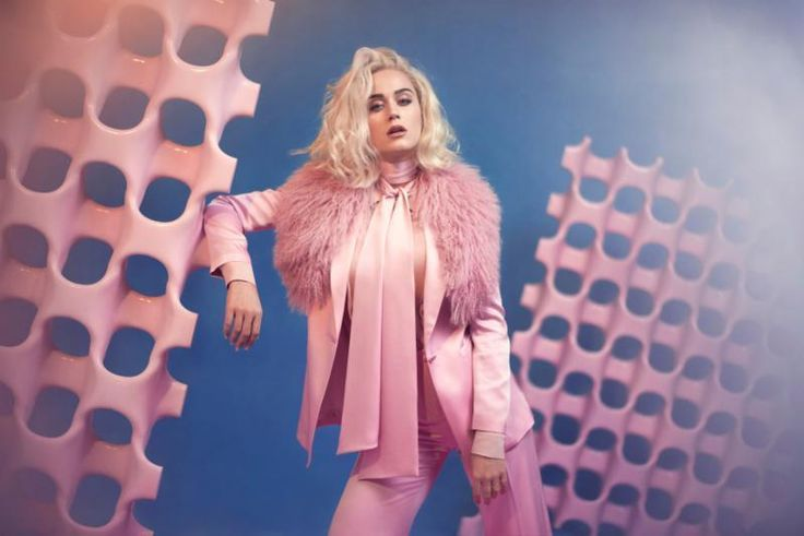 Katy Perry gets political: Listen to her new song 'Chained to the Rhythm' #la #losangeles