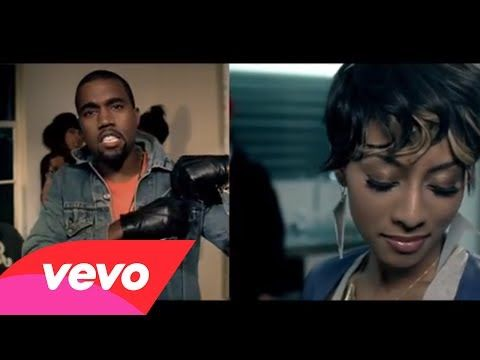 ▶ Keri Hilson - Knock You Down ft. Kanye West, Ne-Yo - YouTube