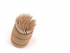 50 Uses for ToothpicksToothpick
