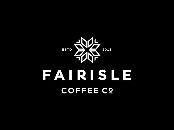 Fairisle Coffee