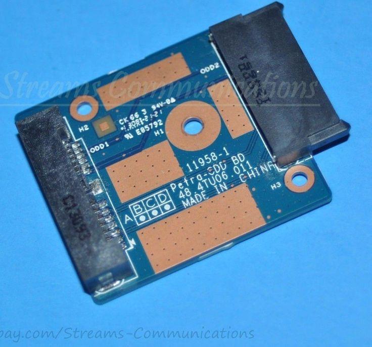 Acer Aspire V5-571 V5-571P Laptop DVD Driver SATA Adapter Board