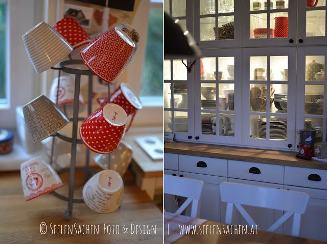 135 best images about seelen sachen kitchen on pinterest. Black Bedroom Furniture Sets. Home Design Ideas