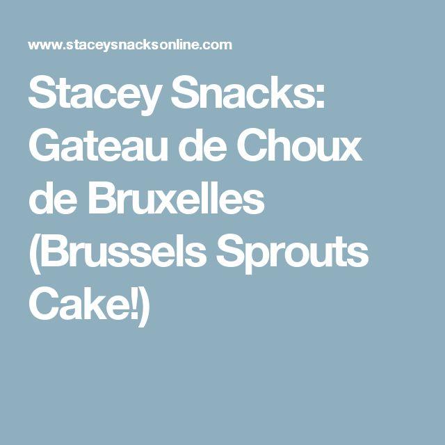 25+ bästa idéerna om recette choux de bruxelles på pinterest
