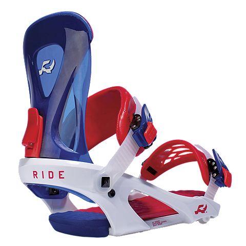 Ride Snowboard Men