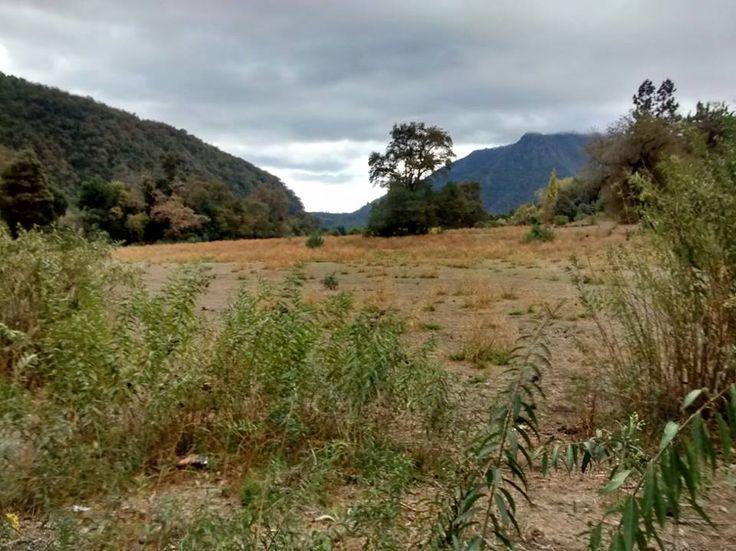 Radal, Region del Maule, Chile