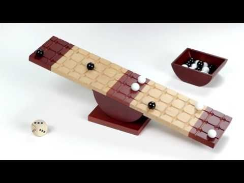 Rock Me Archimedes Marbles The Brain Store Games