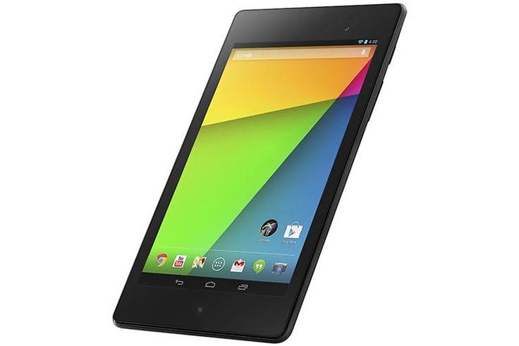Google Nexus 7 2013 #smartphone #google #nexus