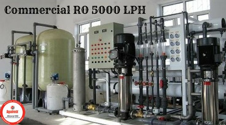 Purchase Commercial Water Purifier Online India from Rk Aqua new. Look over a scope of purifiers to take care of your demand. Buy with an affordable rate Commercial RO 5000 LPH, water purifier at the affordable prices with one year warranty.