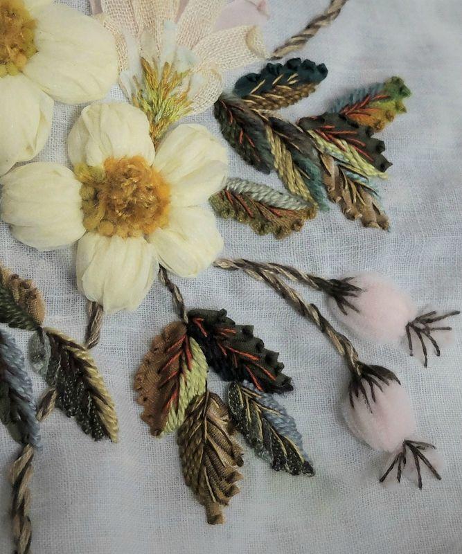 Les roses de Chantal                                                                                                                                                                                 Plus