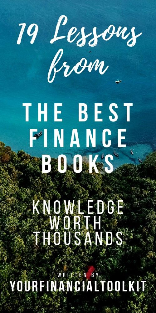 Personal Finance Hacks And Tips Reading List Books Mone