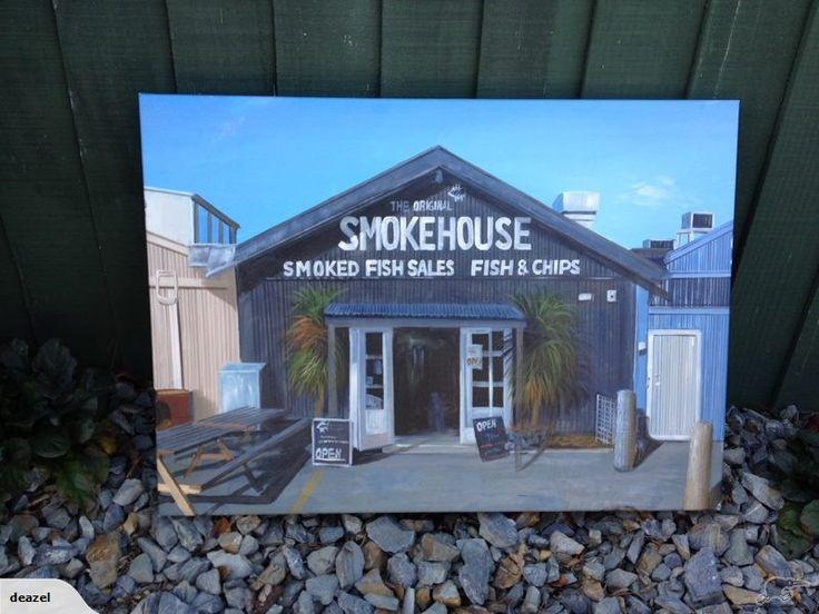 Mapua smokehouse | Trade Me