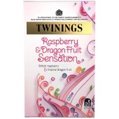 Ordering this to try - Twinings Raspberry & Dragon Fruit Sensation