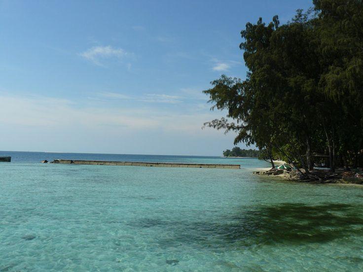 View Beach @ Pelangi Island