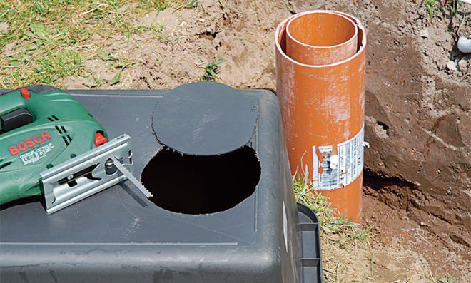 Brunnen Bohren Brunnen Garten Brunnen Und Brunnen Bauen