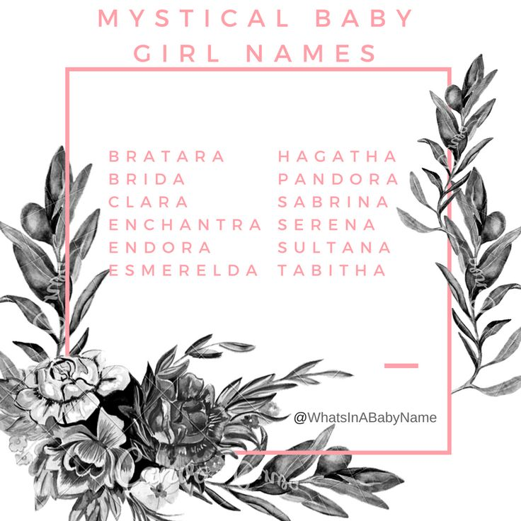 Mystical Baby Names Inspired by Witches and Warlocks    Do you have names to add to this list? Comment below!    Follow me on Instagram for more: @WhatsInABabyName    #Witch #Witches #WitchesAndWarlocks #BabyNames #Mystical #MysticalBaby #MysticalChild #Baby #BabyNames #WhatsInABabyName #WhatsInAName