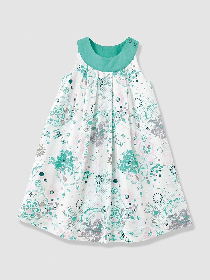 Vestido de ceremonia de satén niña, Niña