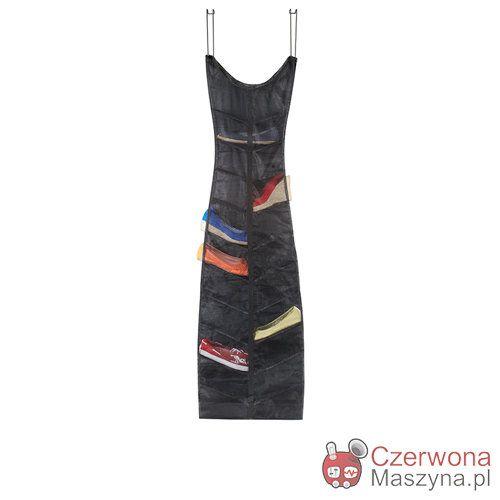 Organizer na buty Umbra Black Dress - CzerwonaMaszyna.pl