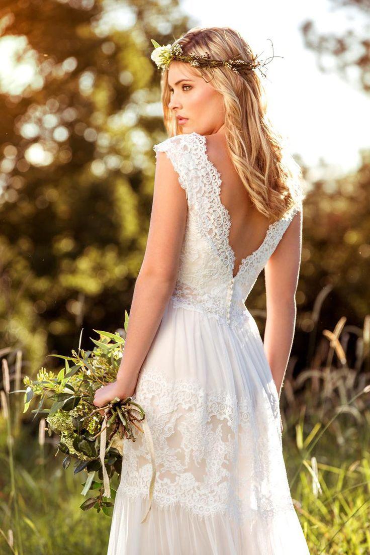 The 25 Best Fluffy Wedding Dress Ideas On Pinterest