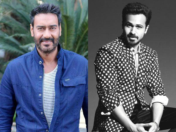 The shooting of Ajay Devgn and Emraan Hashmi starrer 'Baadshaho' has kickstarted…