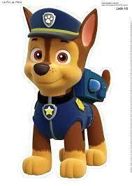 Resultado de imagem para scrap patrulha canina