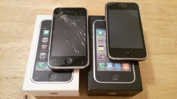2 Apple iPhone 3GS - 16GB OR 32GB? - BLACK Smartphone - FOR PARTS OR FOR FIXING   eBay