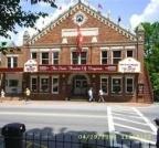 Barter Theater, Abingdon, Virginia