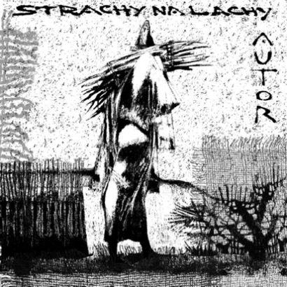 Strachy na Lachy - Autor [CD]  Sklep: http://www.sprecords.pl/muzyka/strachy-na-lachy-autor-cd_p_119.html Cena:27,99 PLN