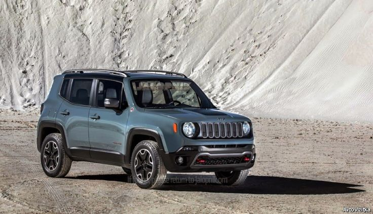 Jeep 2016 New Car SUVs Picture Gallery Wallpaper