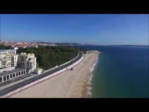 Praia de Sto  Amaro   Oeiras PORTUGAL