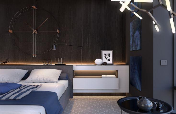 Сказка - Лучший дизайн спальни | PINWIN - конкурсы для архитекторов, дизайнеров, декораторов