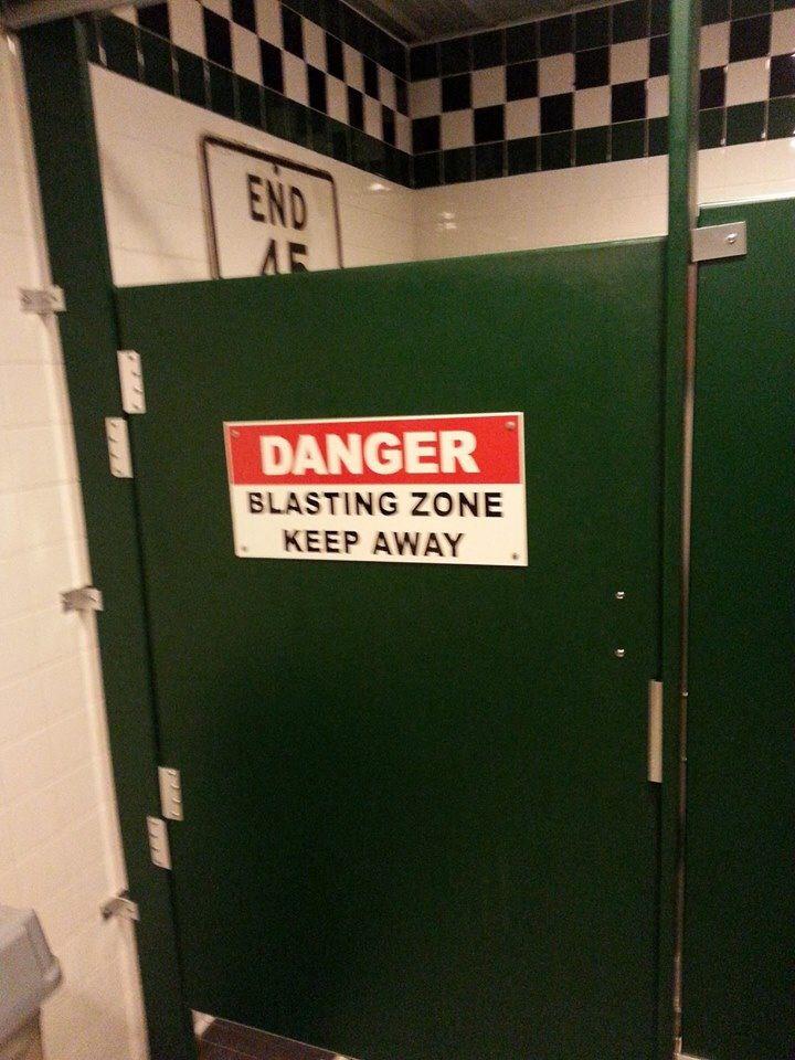 14 best images about bathroom humor on pinterest toilets for Bathroom jokes