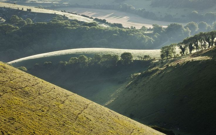Devils Dyke, East Sussex