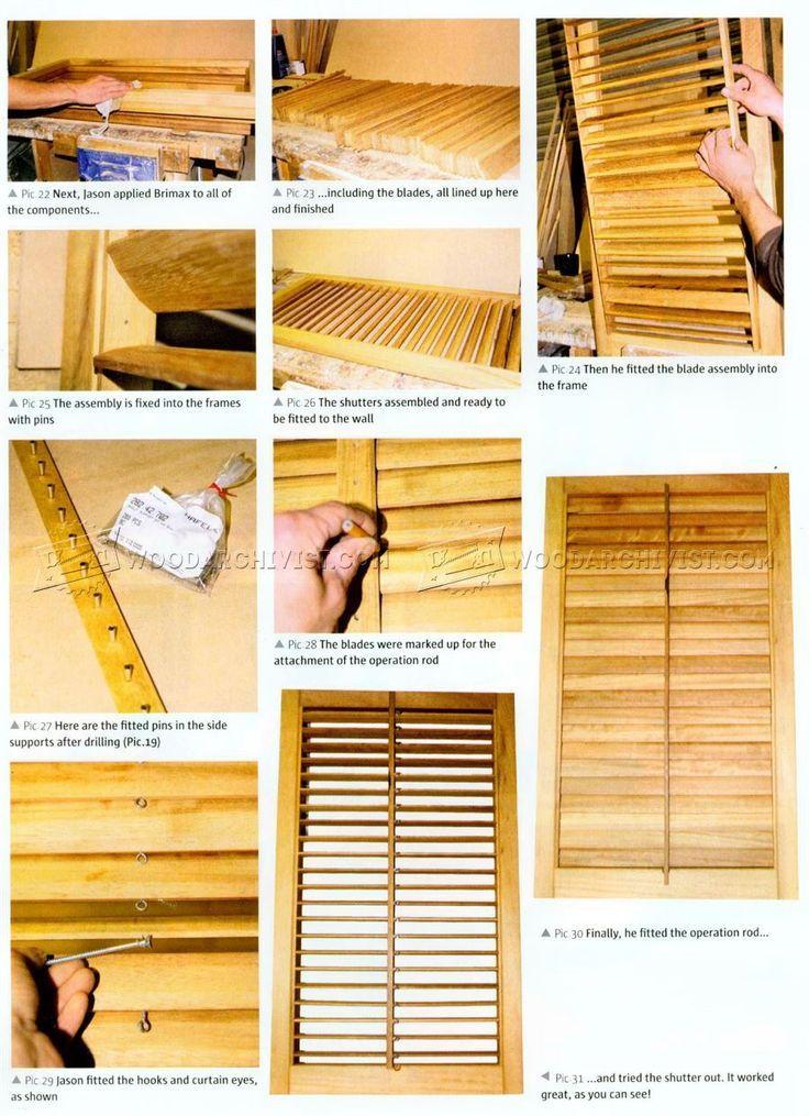 Pin On Holzbearbeitung Techniken