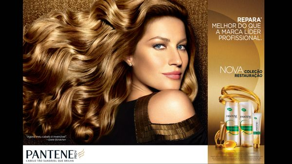 PANTENE BASE by João Portugal, via Behance