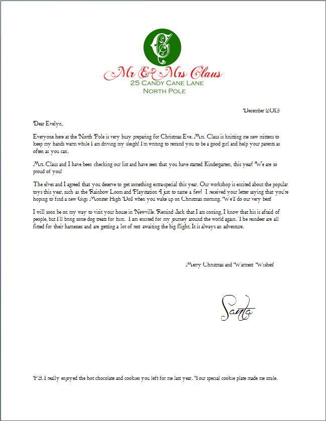 ... Santa Printable, Santa Clause, Santa Envelope, Santa Letters, Free