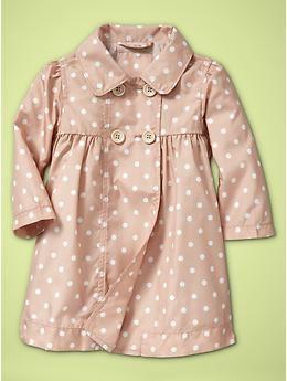 Cute ideas for Kaia's wardrobe
