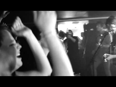 Brother & Bones destroying B-Side at Bunters 040512