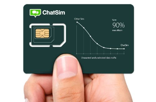ChatSim World is a new SIM card that intelligently blocks unwanted mobile traffic to your smartphone - https://www.aivanet.com/2015/09/chatsim-world-is-a-new-sim-card-that-intelligently-blocks-unwanted-mobile-traffic-to-your-smartphone/