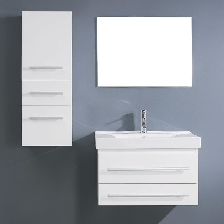 Best MVW On Bathroom Style For Home Images On Pinterest - Bathroom vanities made in usa for bathroom decor ideas