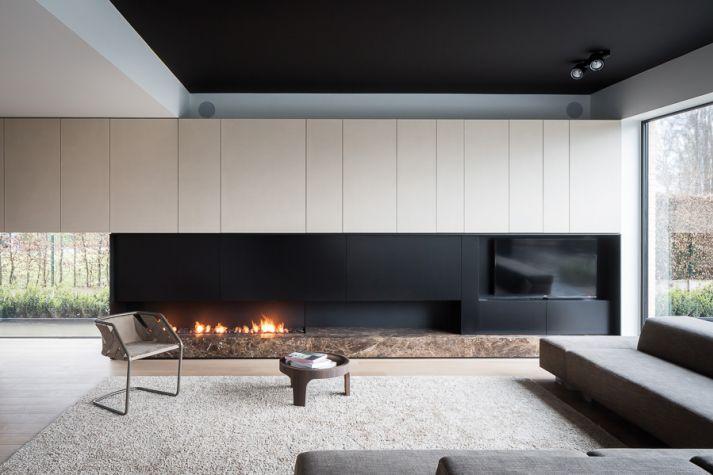 Projecten - Bosmans Haarden - Fire + places: