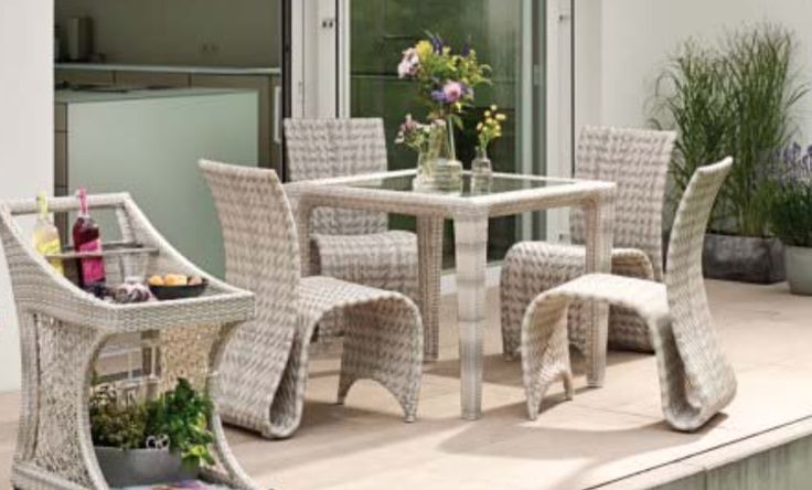Modern Patio Dining Furniture Available In Hong Kong Dslfurniture