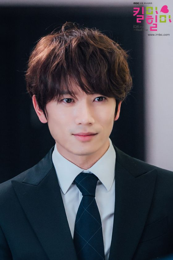 Ji Sung as Cha Do Hyun