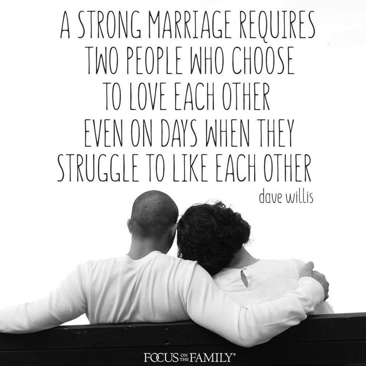 17 Best Ideas About Strong Marriage On Pinterest