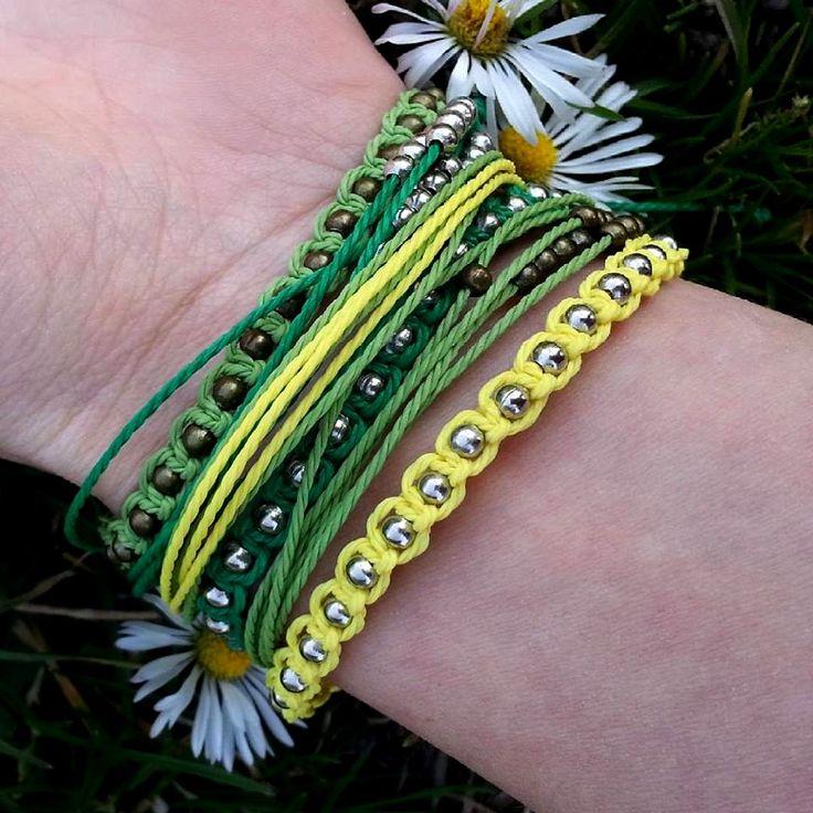 hand made friendship bracelets, strings bracelets, boho style, bohemian, hippie, jewelry diy, macrame bracelets, bracelets diy, braid bracelets, boho, gypsy, hand made bracelets, sieraden, schmuck, armcandy