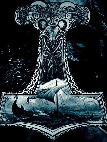 wikingersymbole