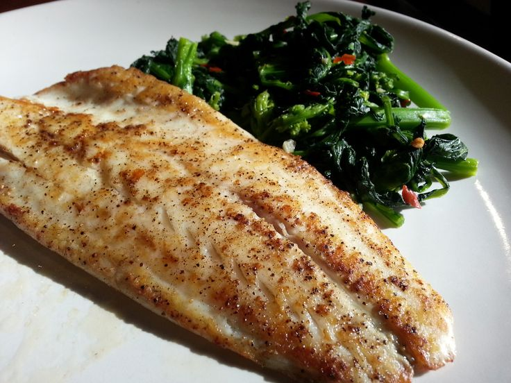 I love branzino. It is absolutely my favorite fish. Its flavor is clean and sweet, its flesh moist and firm. I love it roasted whole, stuffed with a rosemary sprig, some lemon slices, and a few gar…