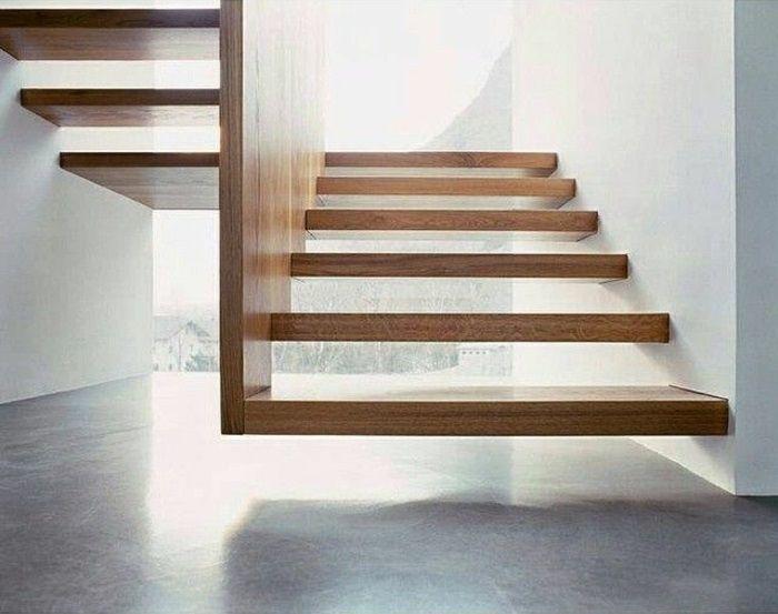 The 25+ best ideas about Haustreppen on Pinterest Versteckte - holz treppe design atmos studio