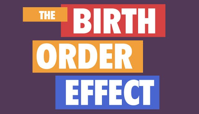 Most of us have heard the long-held theory that the order in which you and your siblings are born has an impact on your personality as an adult. While it may not hold up for every person in the world, studies have indicated there is a great deal of truth in that theory.