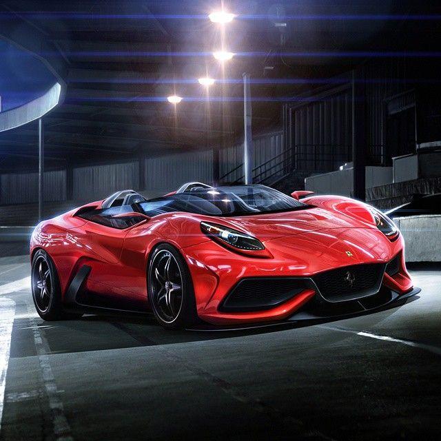 Ferrari Supercar: Best 25+ Ferrari F80 Ideas On Pinterest