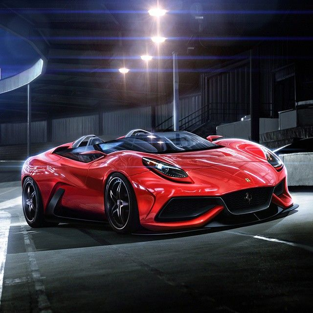 25+ Best Ideas About Ferrari F80 On Pinterest